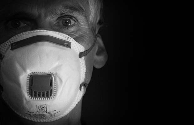 За день в России выявили 7,8 тысячи новых заражённых коронавирусом