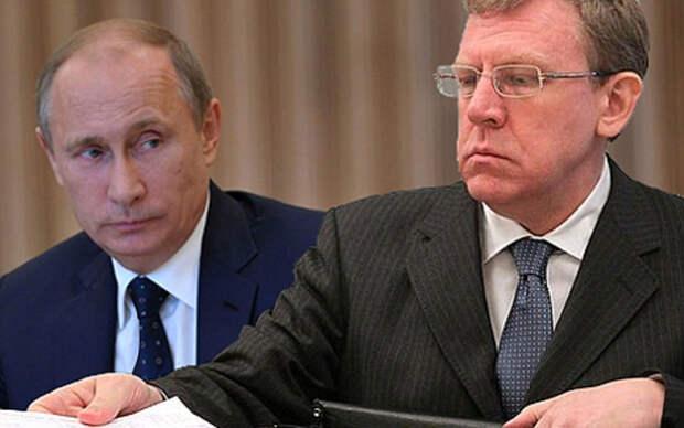 Михаил Хазин. Либералы объявили войну Путину, отказавшись выполнять его указы