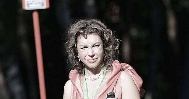 Родные Божены Рынски попросили помощи для ее перевозки в Россию