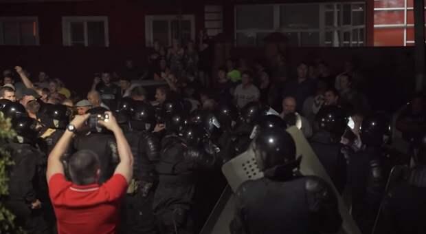Задержан председатель колхоза в Ставропольском крае.