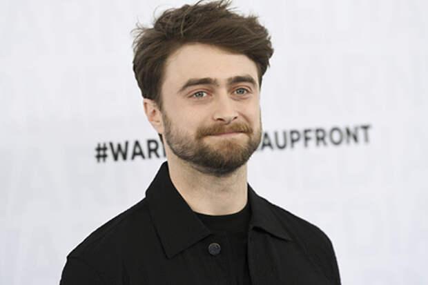 Звезда «Гарри Поттера» ответил Джоан Роулинг после ее слов о трансгендерах