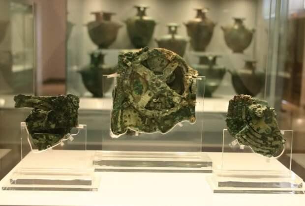 6 исторических находок, тайны которых до сих пор не разгаданы