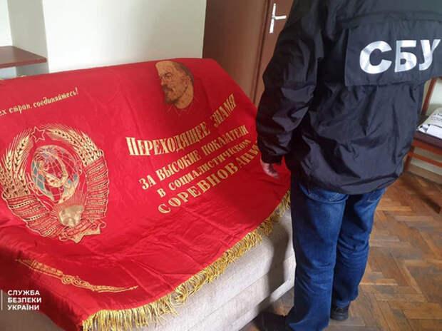 В канун Дня Победы львовские чекисты предотвратили «преступление века»