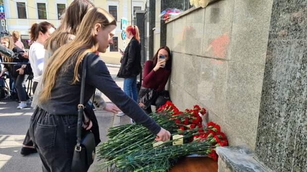 Восьмиклассник из Казани рассказал о поведении стрелка в школе
