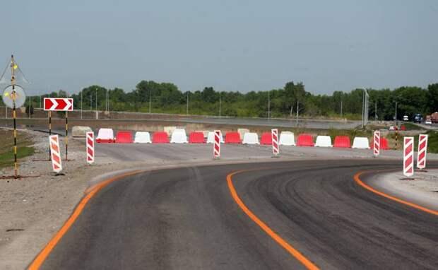 Строительство Восточного обхода Новосибирска возобновят в июне