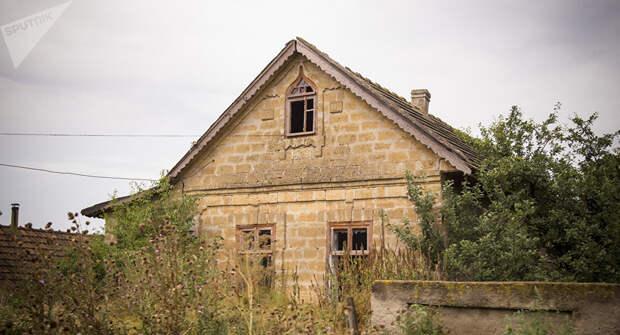 Молдавская трагедия: в селах страны стремительно сокращается население