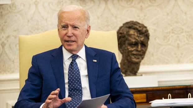 Байден обсудил вопросы безопасности с союзниками из восточного фланга НАТО