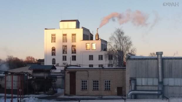 Росприроднадзор наказал завод после расследования ФАН про загрязнение реки в Мордовии