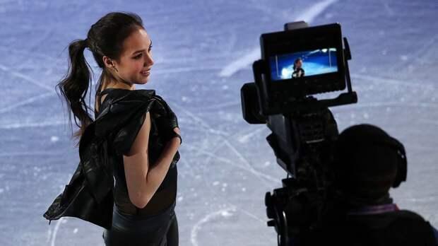 Загитова фактически завершила профессиональную карьеру. Она готовится стать телеведущей