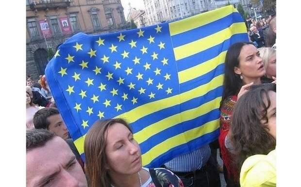 Является ли Украина колонией США?   Город на болоте   Яндекс Дзен