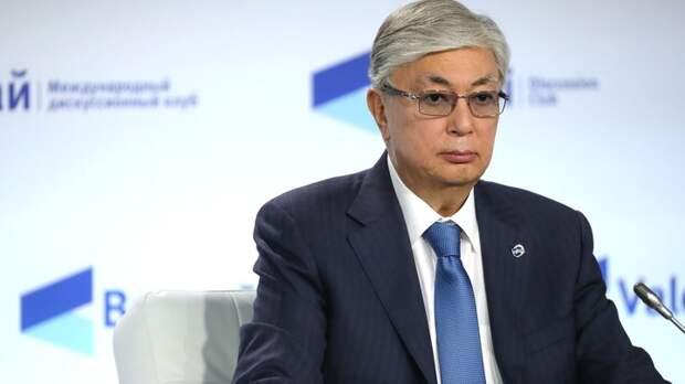 Президент Казахстана поставил точку в посягательствах на русский язык
