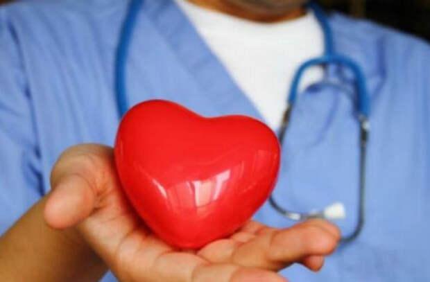 Найден действенный способ омолодить сердце