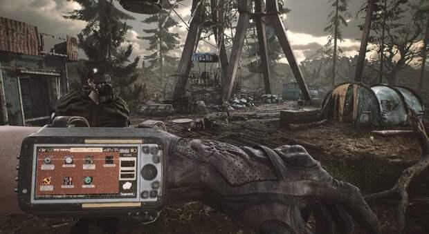 Опубликован геймплейный трейлер постапокалиптического шутера Pioner от российской студии