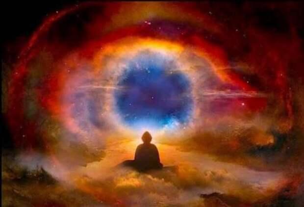 Бездуховность – тревога в душе против единства с космосом