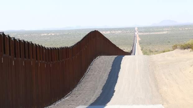 Мексиканские власти заявили о вмешательстве Вашингтона в дела государства