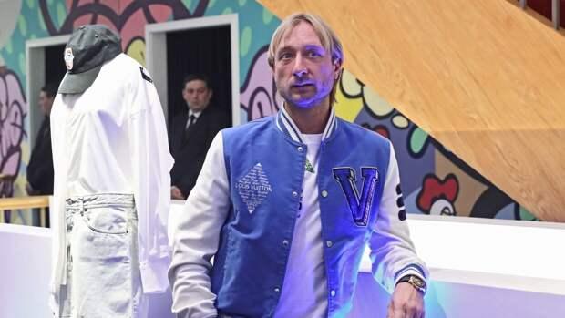 Раздосадованный Плющенко ужаснул россиян хамским ответом хореографу штаба Тутберидзе