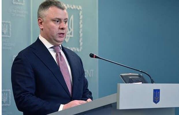 Украина захотела добиться от «Газпрома» доступа к транзиту газа из Азии