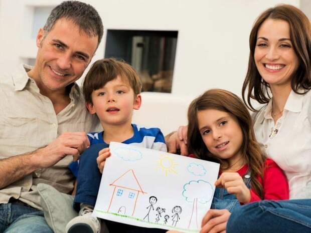 Программа Молодая семья 2021. Условия в Москве и МО