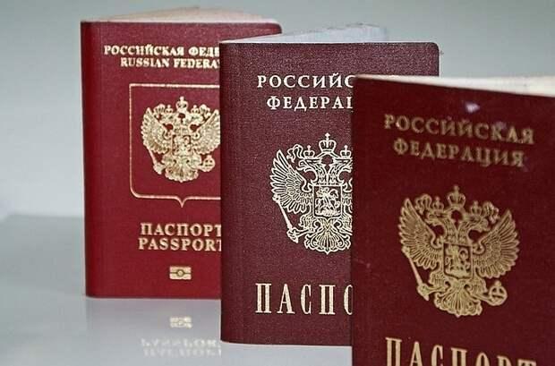 Белорусы и украинцы смогут получить российское гражданство и статус соотечественника