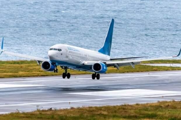 Аэропорт Геленджика начнет принимать больше рейсов