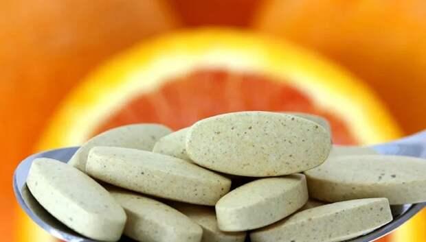 Назван важный витамин для здоровья главного органа долголетия