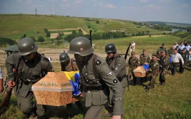 Так сегодня выглядит Украина.