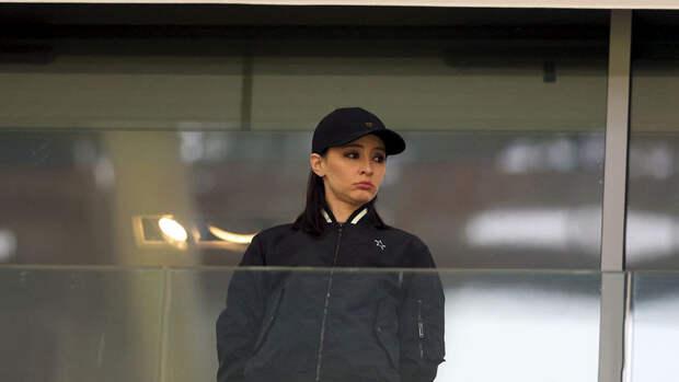 """Жена Федуна заявила, что пыталась отговорить Тедеско от ухода в """"Марсель"""""""