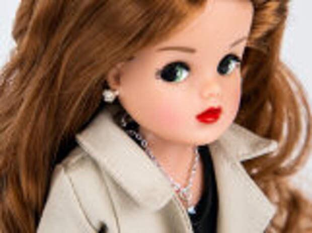 Современное искусство: Как выглядят подруги и соперницы Барби: Героиня манги, мусульманка и другие fashion-куклы из разных стран