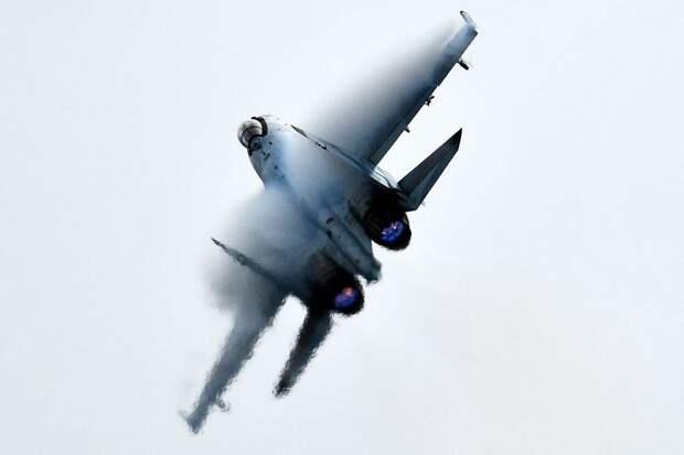Минимум работы для пилота: MW высоко оценил автоматизацию Су-57