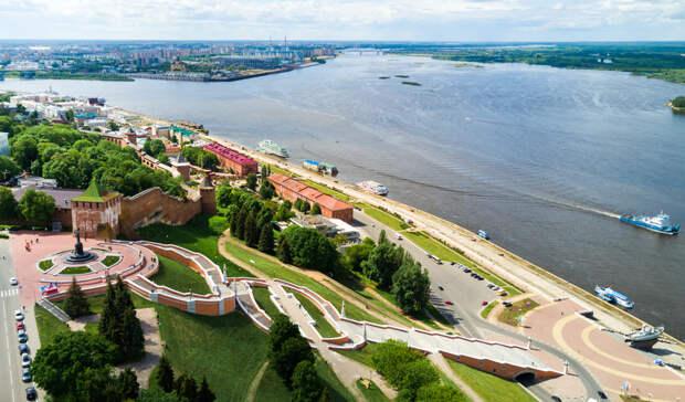 Подарок для гостей: бесплатные экскурсии пройдут вНижнем Новгороде