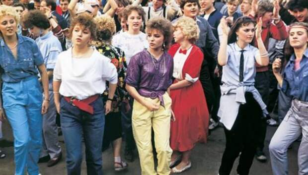 Крутые девушки 90‑х: немного ностальгии по давно минувшей эпохе