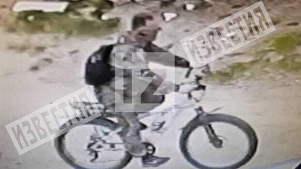 Фото подозреваемого в убийстве девочки в Нижегородской области