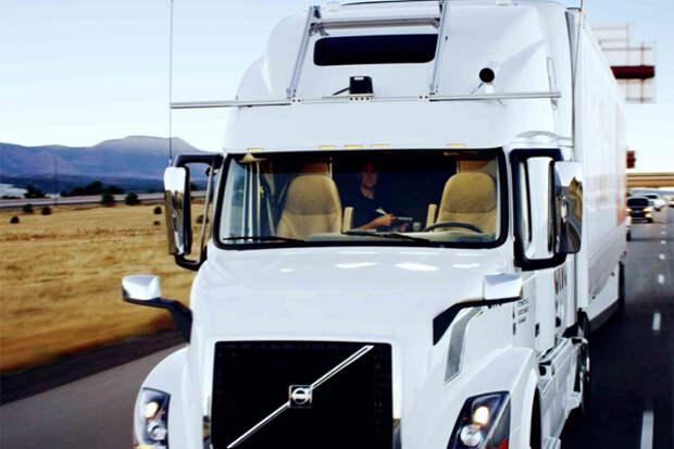 Когда беспилотный транспорт появится на всех дорогах?