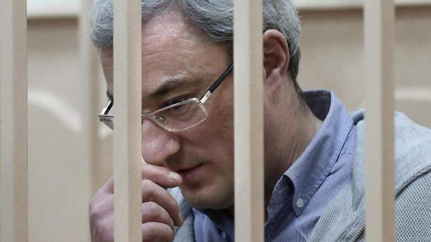 Экс-глава Коми освобожден от наказания по делу о превышении полномочий