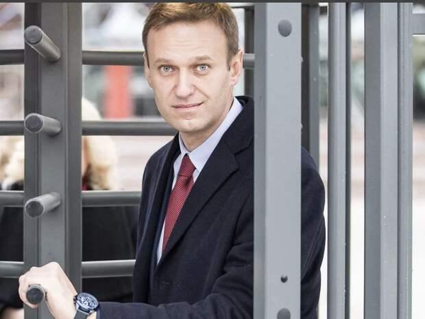 Навальный ищет поддержку в ЕСПЧ