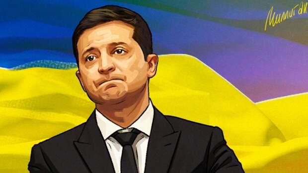 Лидер коммунистической партии Украины объяснил, почему Зеленскому отказали в вакцине