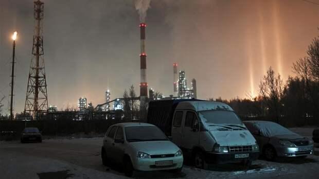 Эксперт оценил потенциал возможного конкурента нефти Urals