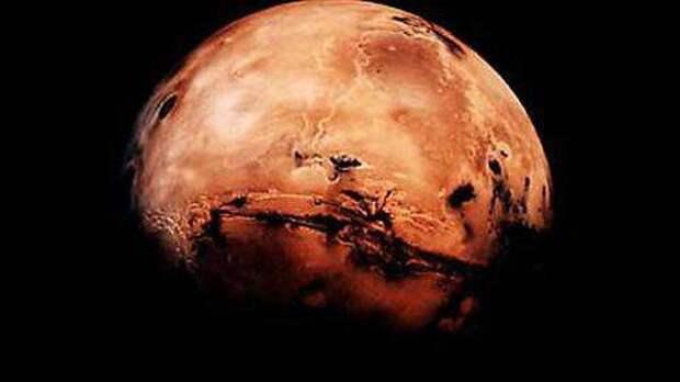Илон Маск назвал сроки беспилотного полета на Марс