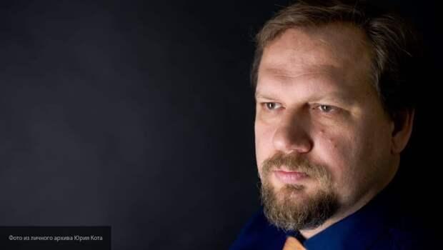 """В Киеве предложили закончить войну в Донбассе """"нападением"""" на Россию"""