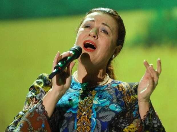 Певица на сцене | Фото: 24smi.org