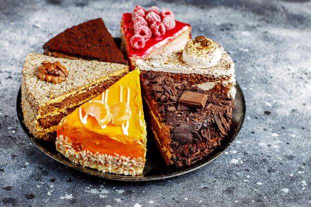 Сладкая и жирная пища наносит необратимый вред кишечнику