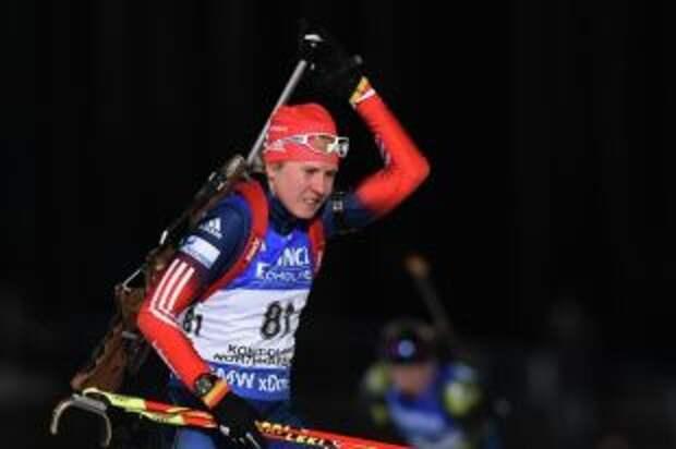 Биатлонистки Романова и Вилухина оспорят лишение медалей в CAS