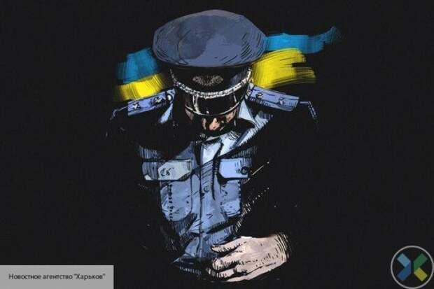 Азаров о возрождении фашизма на Украине: преступнику дивизии СС «Галичина» выдали награду