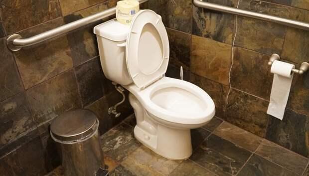Состояние туалетов проверят в образовательных учреждениях Подмосковья