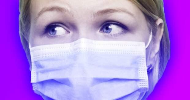 Медицинские маски снижают риск заражения коронавирусом на 50-80%
