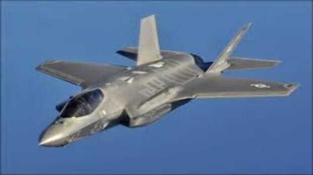 F-35 оказался непригодным к боевой службе