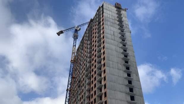 Более трех тысяч московских семей получат квартиры в новостройках