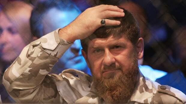 Экс-игрок «Спартака» Бондарь: «В России Кадыров бы так не правил. Но в Чечне никак иначе»