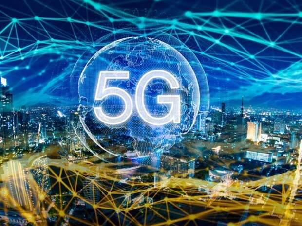 Китайский 6G возьмёт под контроль мышление человека. А для чего же он ещё нужен?