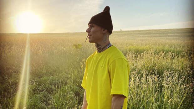 Певец Niletto забрал престижную премию RU.TV в двух номинациях